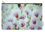 Orchid Sea Carry-all Pouch