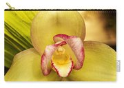 Orchid Series 1 Carry-all Pouch