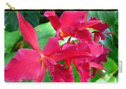 Orchid Series 3 Carry-all Pouch