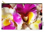Orchid Series 6 Carry-all Pouch