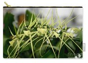 Orchid Spikes Carry-all Pouch