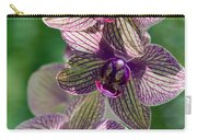 Orchid Two Carry-all Pouch