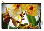 Orchid Vignette Carry-all Pouch