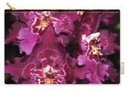 Orchid Vuylstekeara Aloha Passion Carry-all Pouch