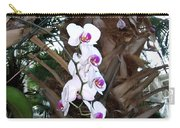 Orchids In The Opryland Hotel In Nashville Tennessee Carry-all Pouch