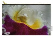 Orchid's Royal Carpet Carry-all Pouch