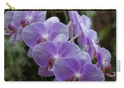 Orchids Square Format Img 5437 Carry-all Pouch