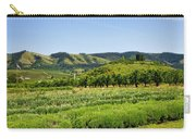 Oregon - Hood River Carry-all Pouch