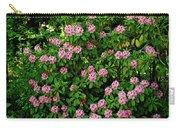Oregon Azaleas Carry-all Pouch