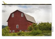Oregon Barn Carry-all Pouch