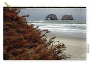 Oregon Beach Carry-all Pouch