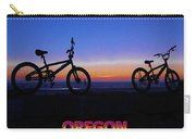 Oregon Bikes Carry-all Pouch
