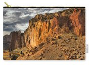 Oregon Climbers Paradise Carry-all Pouch