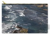 Oregon Coast And Shoreline Carry-all Pouch