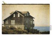 Oregon Coast Beach House Carry-all Pouch