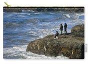 Oregon Coast Fishermen Carry-all Pouch