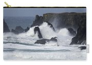 Oregon Coast Furrious Waves 1 Carry-all Pouch