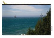 Oregon Coast II Carry-all Pouch
