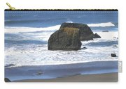 Oregon Coast Panorama Carry-all Pouch