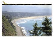 Oregon Coast View Carry-all Pouch