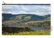 Oregon Landscape Carry-all Pouch