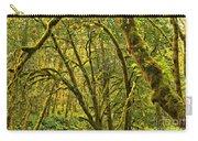 Oregon Rainforest Carry-all Pouch