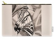 Oregon Swallowtail Butterfly  Carry-all Pouch