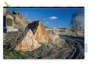 Oregon Trail 1 Carry-all Pouch
