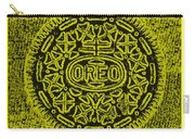Oreo Hope Yellow Carry-all Pouch