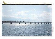 Oresundsbron Panorama 01 Carry-all Pouch