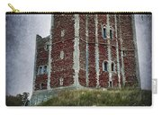Orford Castle Carry-all Pouch by Svetlana Sewell