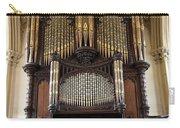 Organ Chapel Royal - Dublin Castle Carry-all Pouch