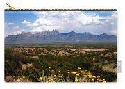 Organ Mountain Splendor Carry-all Pouch