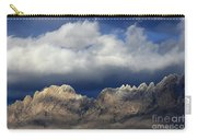 Organ Mountains New Mexico Carry-all Pouch