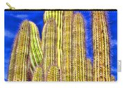 Organ Pipe Cactus Arizona By Diana Sainz Carry-all Pouch