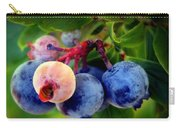 Organic Blues Carry-all Pouch