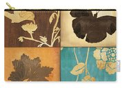 Organic Nature 3 Carry-all Pouch