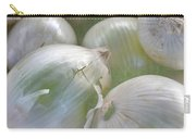 Organic Onions Carry-all Pouch