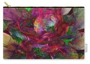 Orgy Of Colors Carry-all Pouch