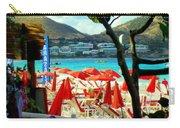 Orient Beach Peek Carry-all Pouch