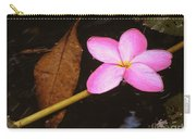 Oriental Touch  Carry-all Pouch