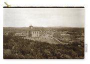 Original High School Pound Cake Hill  Los Angeles California Circa 1873 Carry-all Pouch