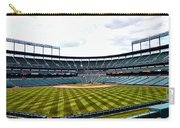 Oriole Park At Camden Yards Carry-all Pouch