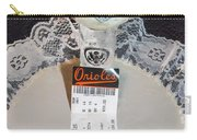 Orioles 60 Yr Anniversary Carry-all Pouch