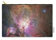Space Hollywood 2 - Orion Nebula Carry-all Pouch