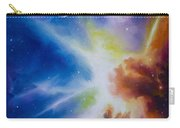 Orion Nebula Carry-all Pouch by James Christopher Hill