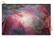 Orion Nebula M42 Carry-all Pouch