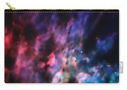 Orion Nebula Rainbow Smoke Carry-all Pouch