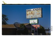 Orlando Motel Carry-all Pouch