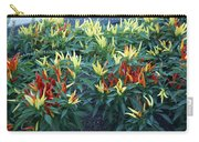 Ornamental Peppers...   # Carry-all Pouch